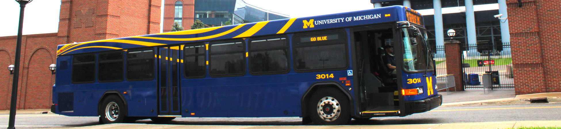 Diversity, Equity, and Inclusion/UM bus picture